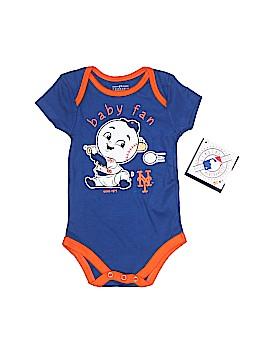 MLB Short Sleeve Onesie Size 6-9 mo