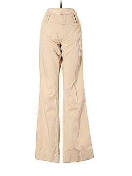 Weekend Max Mara Khakis Size 8