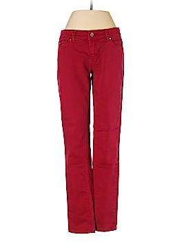 White House Black Market Jeans Size 2R