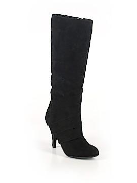 Fergalicious Boots Size 5 1/2