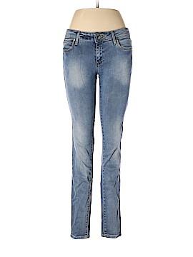 Mango Jeans Size 8