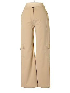 St. John Sport Cargo Pants Size 10