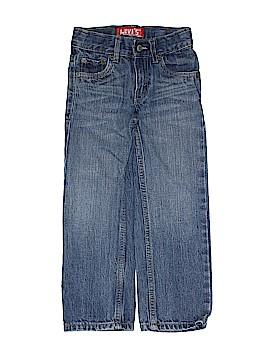 Levi's Jeans Size 5 (Slim)