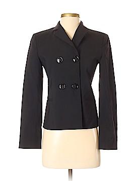 Emporio Armani Wool Blazer Size 36 (EU)