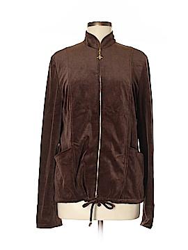 St. John Sport Fleece Size M