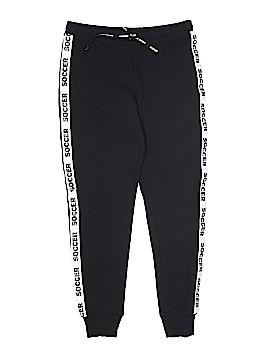 Justice Sweatpants Size 12 (Plus)