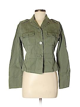 Delia's Denim Jacket Size M