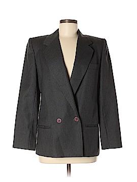 Harve Benard by Benard Holtzman Wool Blazer Size 6