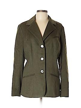 Eddie Bauer Wool Blazer Size XL (Petite)