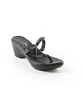 Callisto Sandals Size 9