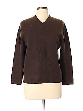 Banana Republic Cashmere Pullover Sweater Size L