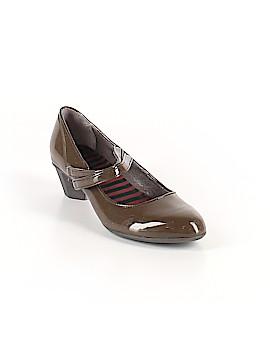 Camper Heels Size 38 (EU)