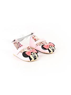 Disney Baby Flats Size 0-6 mo Kids