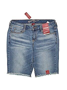 Arizona Jean Company Denim Shorts Size 7