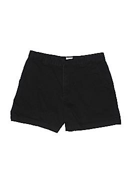 Calvin Klein Khaki Shorts Size 8