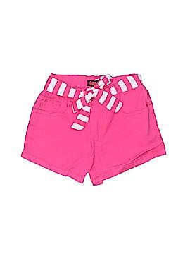 Dollhouse Shorts Size 7/8