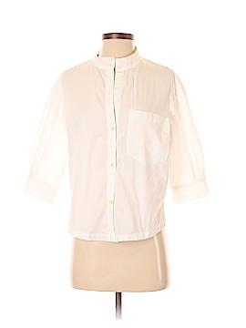 Crippen Long Sleeve Button-Down Shirt Size XS