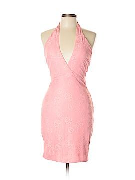 Kikiriki Cocktail Dress Size L