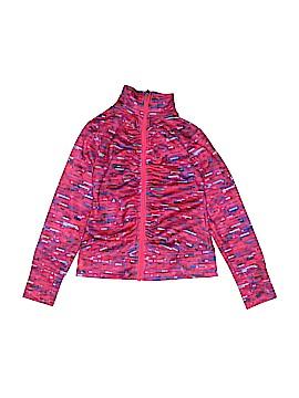 Champion Track Jacket Size X-Small (Kids)