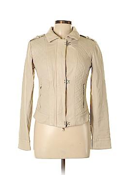 Vera Pelle Jacket Size 44 (EU)