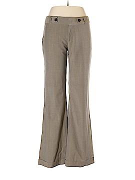 Banana Republic Factory Store Wool Pants Size 8