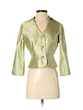 Adrianna Silk Blazer Size 4