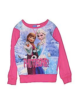 Disney Sweatshirt Size 6 - 6X