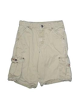 Wrangler Jeans Co Cargo Shorts Size 12