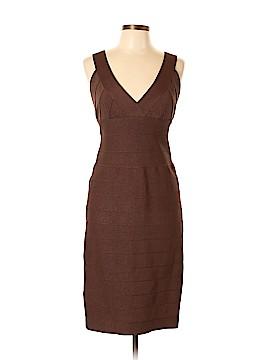 Carmen Marc Valvo Casual Dress Size L