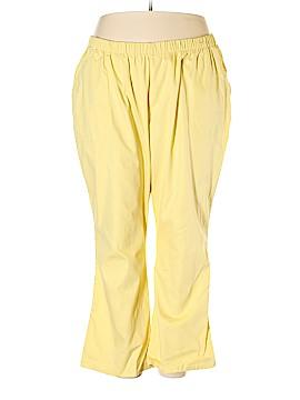 Roaman's Casual Pants Size 32 (Plus)