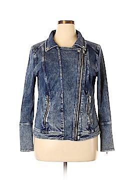 Liverpool Jeans Company Denim Jacket Size XL