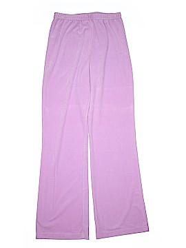 Hanna Andersson Velour Pants Size 160 (CM)