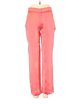 Blumarine Silk Pants Size 38 (IT)