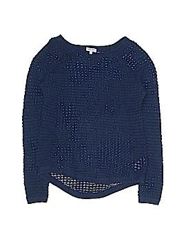 Splendid Wool Pullover Sweater Size 12