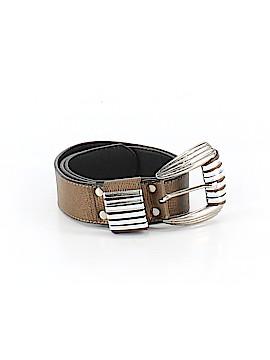 Leatherock Leather Belt Size M