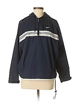 Reebok Track Jacket Size 12
