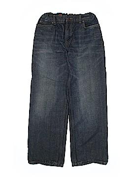 Lands' End Jeans Size 10 (Husky)