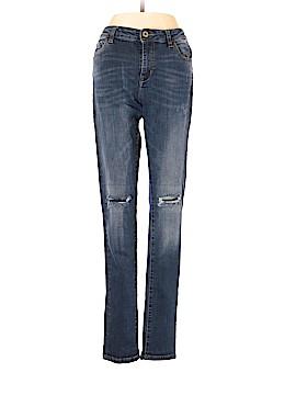 Zara Basic Jeans Size 40 (IT)