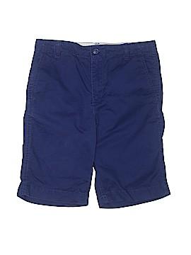 Gap Kids Khaki Shorts Size 16