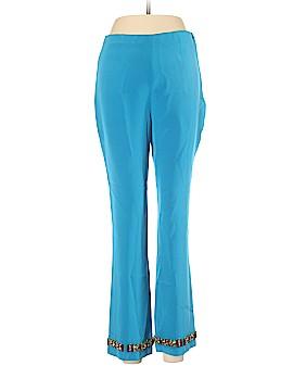 Prada Silk Pants Size 40 (IT)