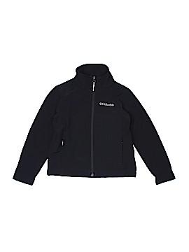 Columbia Jacket Size 4 - 5