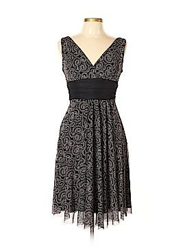 London Times Cocktail Dress Size 10 (Petite)