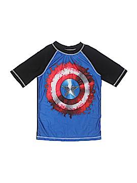 Marvel Active T-Shirt Size M (Kids)