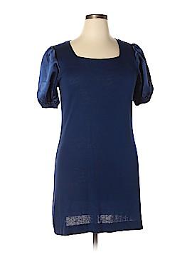 August Silk Casual Dress Size XL