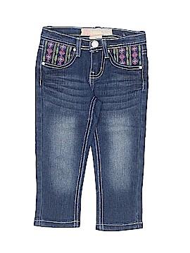 Free Planet Jeans Size 4