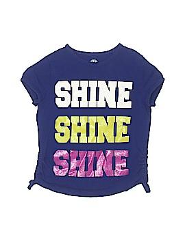 J. Khaki Short Sleeve T-Shirt Size 5