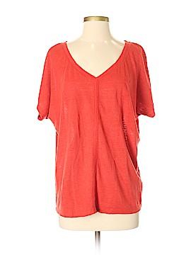 Eileen Fisher Short Sleeve T-Shirt Size S (Petite)