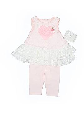 Marmellata Dress Size 6-9 mo