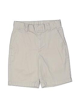 George Khaki Shorts Size 7