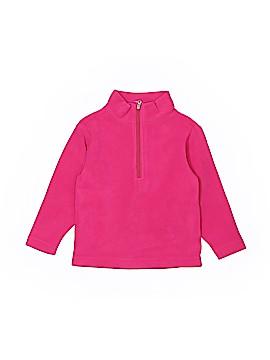 Obermeyer Fleece Jacket Size S (Kids)